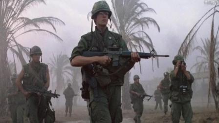 《全金属外壳》如此壮观的战争大片, 我们就只会拍抗日神剧