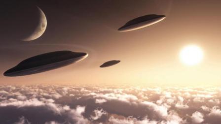 美国X档案处解谜, 外星UFO是真是存在的, 他们早已来过地球