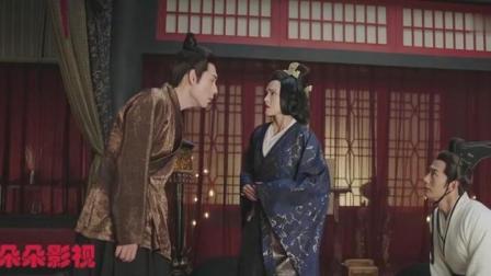 《虎啸龙吟》最新: 曹叡有多变态? 豢养男宠原因揭晓, 司马懿后悔救了他