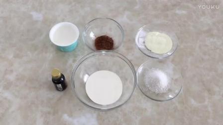 花朵模具教程烘焙 小熊掌雪糕的制作方法bb0 君之烘焙肉松蛋糕视频教程