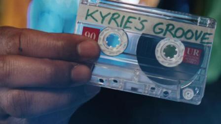 欧文最新战靴 Kyrie 4 广告完整版《找准你的节奏》