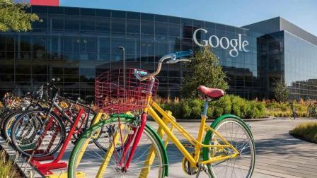 美国硅谷的真实样子, 到底是啥样? 看完让人不可置信!