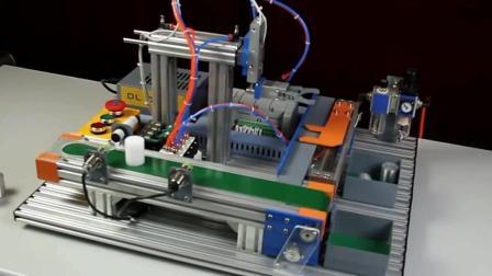 牛人发明分分钟钟教会你自动化电气控制原理