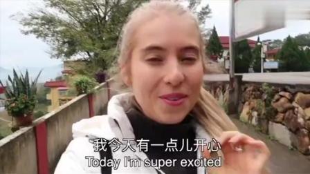 澳洲女孩走遍中国25个省份_ 看看老外眼中的中国是什么样