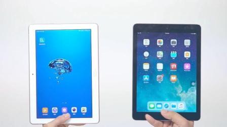 水中追剧新神器! 荣耀Waterplay平板吊打iPad