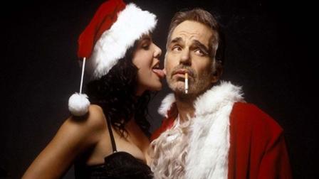 反套路的圣诞电影,拒绝温馨