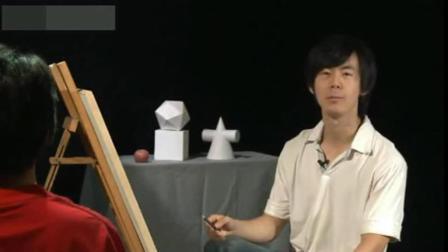 速写人物站姿高清图片 素描橘子的画法解析图 人物速写图片