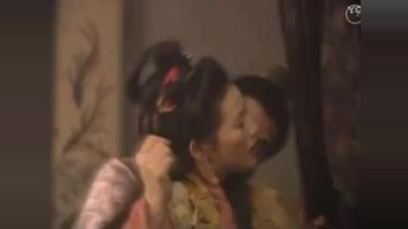 潘金莲与西门庆的经典片段