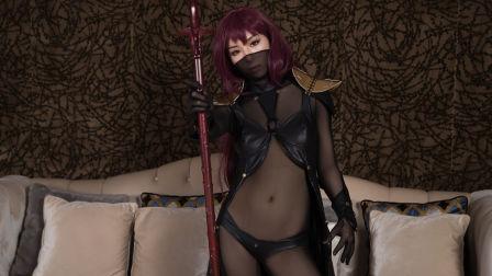 MODO Cosplay杂志Vol.2 Fate/Grand Order 斯卡哈/师匠 PV