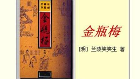 微赏金瓶梅第二集: 色财权三主旨巧思杰构