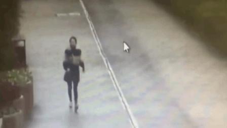 女教师跑步遇害 曾与歹徒激烈搏斗
