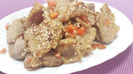 香煎五花肉: 教你韩式五花肉做法, 肥而不腻入味香浓, 你负责做我负责吃!
