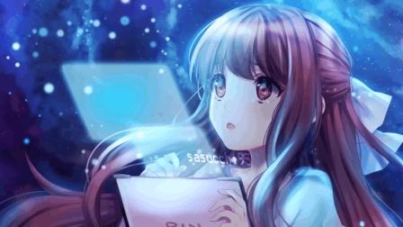 【动画mv】避难所Shelter女主凛Rin同人绘制过程