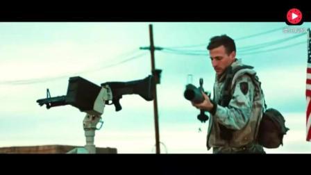 迫击炮居然用催泪弹使用, 塔克一轰楼都没了, 这战斗史前未有
