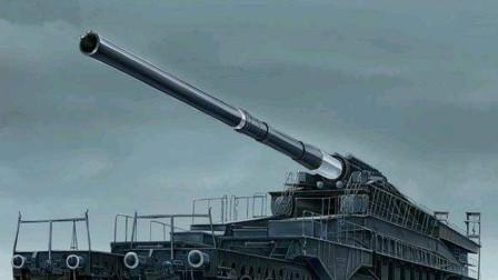 炮运即国运!这门古炮一堵就是一百多年