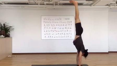 Ashtanga yoga-Eric希波