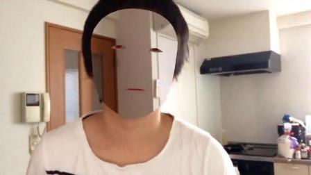 诡异: iPhone X 让人脸隐身