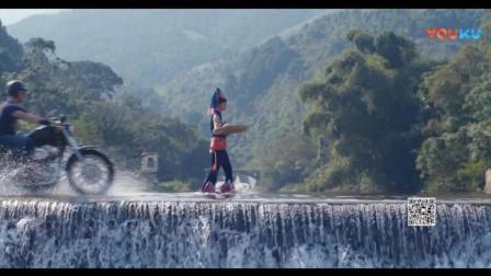 广西上林县旅游宣传片