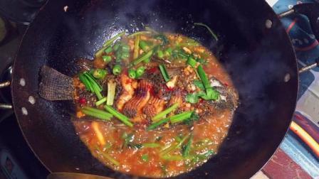 家常菜红烧鱼最好吃的一种做法, 步骤简单, 比饭店做的香10几倍!