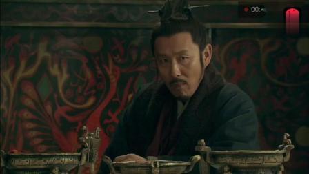 韩信手握重病 不愿回到刘邦身边
