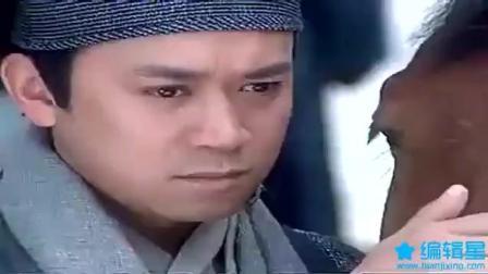夏侯雄奉七王爷之名政治贪官! 这部剧是王学兵当年颜值巅峰期!