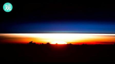 NASA评选出17张太空拍摄地球的绝美瞬间