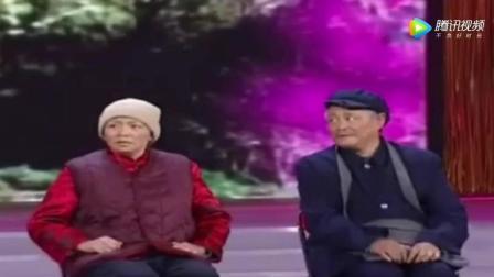 宋丹丹赵本山小品火炬手-永远的经典