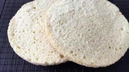 电饭锅蒸蛋糕 烘焙小蛋糕 家庭怎样用烤箱做面包