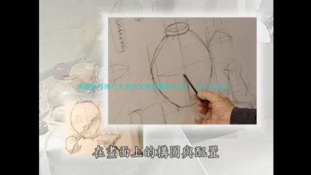 素描培训素描入门讲座, 零基础如何学素描头像, 素描入门基础教程图片零基础学油画