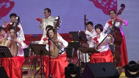 休闲之歌———2018平谷新年音乐会纪实