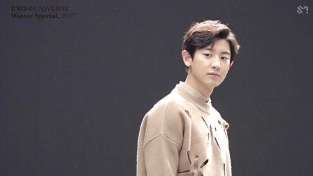 EXO_Universe_Making Film