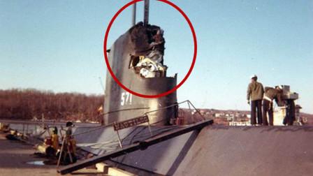 中国有蛟龙号深潜器,为何潜艇深潜救援要用英国货,我们差的很远