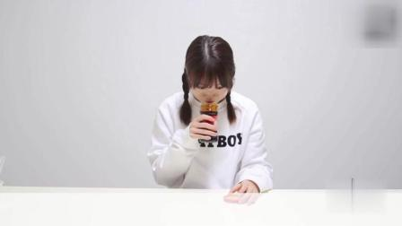 韩国美女首次尝试'老干妈'辣椒酱 点头称赞超吃