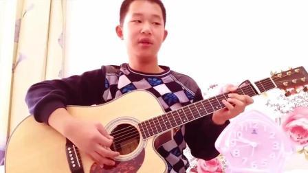 吉他指弹 中国传奇吉他少年遭质疑 一首曲子让大家闭嘴