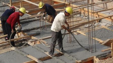 混凝土一立方成本到底是多少钱? 说出来你都不敢相信