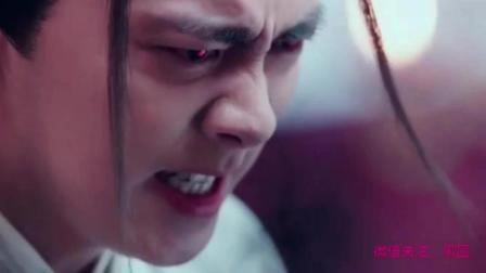 青云志: 李易峰终于魔化, 变身鬼厉大大的这段戏也太帅了!