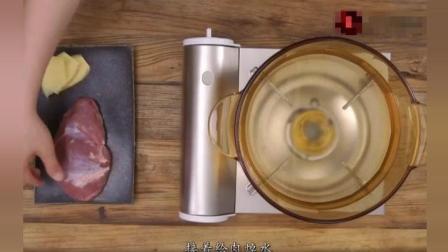 无花果雪梨煲猪肉汤 润肺滋补的广式靓汤