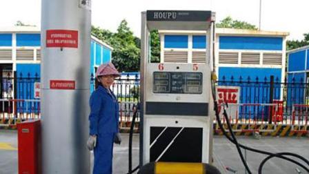 天然气价格猛增 燃气车主叫苦不迭 90车主气的要砸车