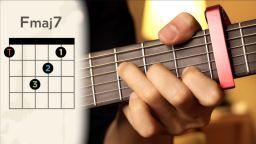 王俊琪《我多喜欢你,你会知道》跟马叔叔一起摇滚学吉他 #318 #前奏