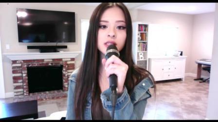 美国小萝莉Jasmine-Clarke  演唱Hailee-Steinfelde