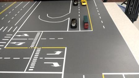 交通规则讲解第五期