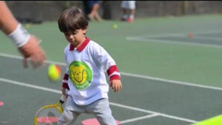 英国泰笛网球启蒙培训课程介绍