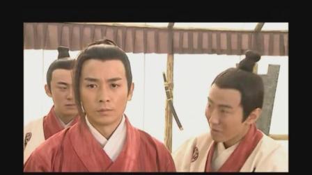 薛仁贵传奇剪辑: 敌帅安达尔1V5势不可挡, 薛仁贵一病不起