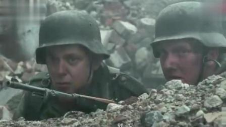 斯大林格勒战役, 真实而残酷的战争片