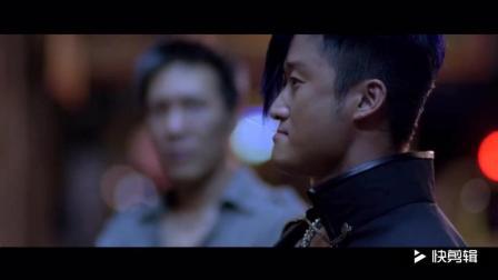 《夺帅》(蓝光发色)吴京这一段太血腥太暴力