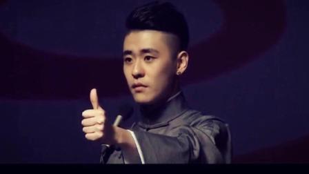 张云雷战西安, 献唱《探清水河》, 引发粉丝大合唱!