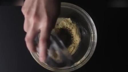 烘焙短期培训烘焙教学-简单易做的柠檬茶挞西点的做法大全