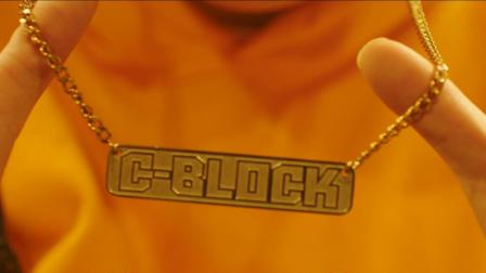 C-BLOCK - [蹦极] Official Video