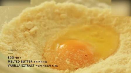 慕斯蛋糕教程小清新酸甜香橙马芬蛋糕1做巧克力慕斯蛋糕