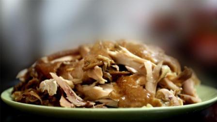 皮滑肉嫩的广式豉油鸡, 老人和孩子的福音